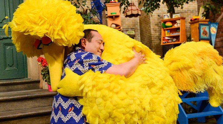 'Sesame Street' puppeteer who played Big Bird is retiring