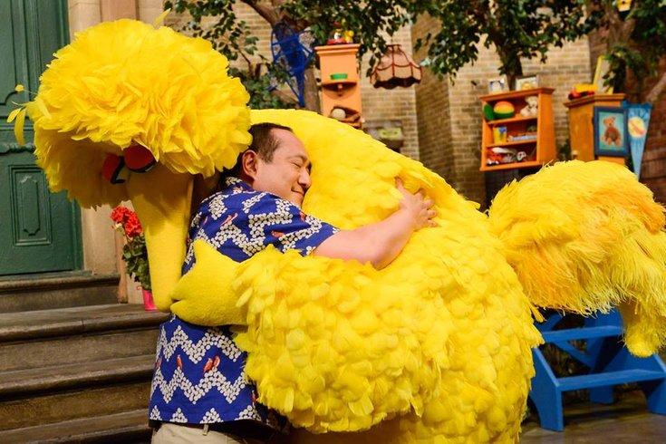 'Sesame Street' puppeteer who played Big Bird is retiring