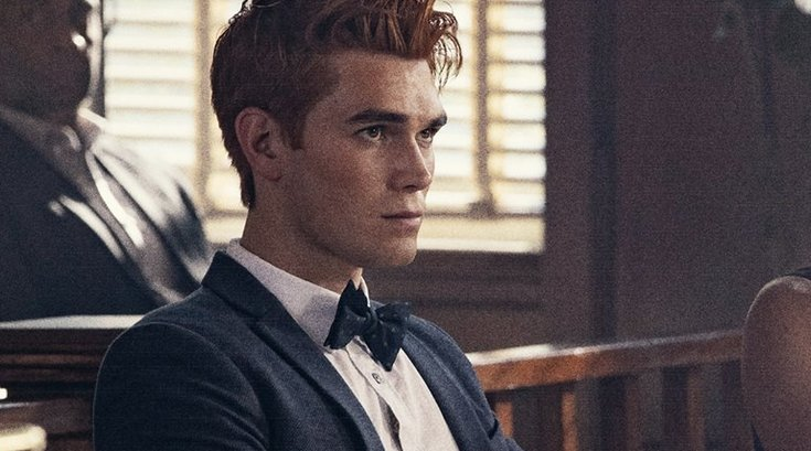 """The CW's """"Riverdale"""" returns for its third season."""