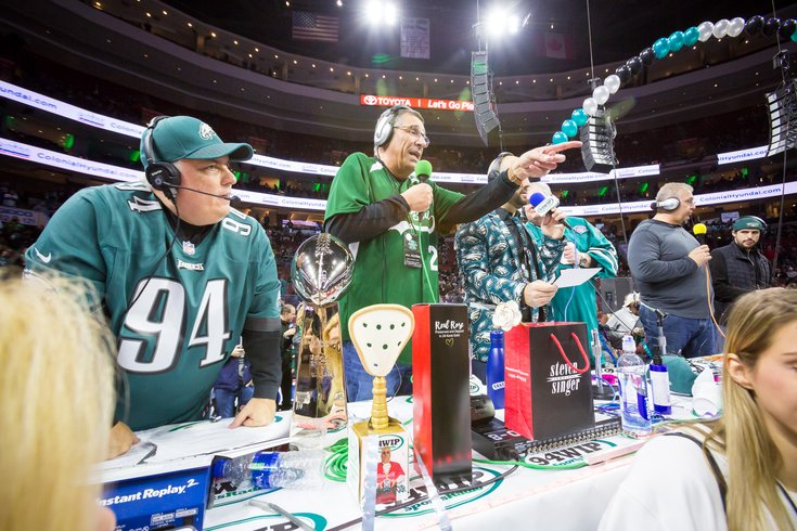 Wing Bowl 26 WIP Angelo Cataldi