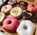 Dottie's Donuts Wissahickon location