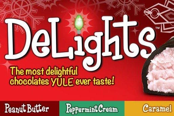 Zitner's Christmas Candy