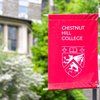 Chestnut Hill College Campus Banner