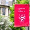 Chestnut Hill College Campus Banner