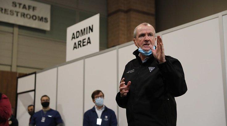 GOP sues Phil Murphy