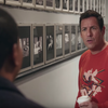 Adam Sandler gets spooked in 'SNL' promo trailer