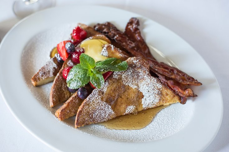 Best spots for Mother's Day Brunch in Philly