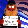 Gritty wins Webby Award