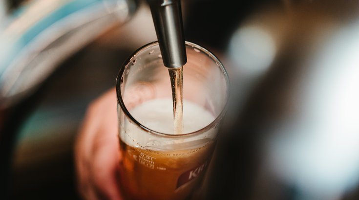 Public drinking Wildwood
