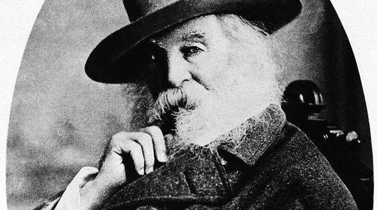 Walt Whitman Philadelphia