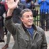 Sylvester Stallone talks 'Rocky'
