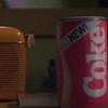 New Coke 'Stranger Things'