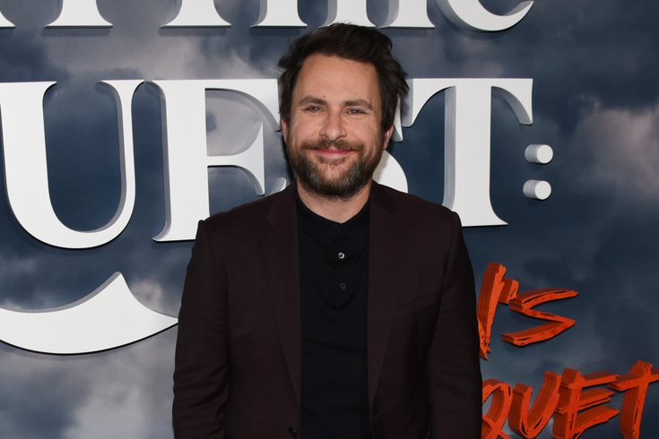 Charlie Day musical