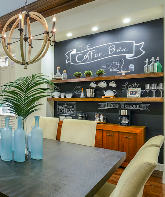 10 Ideas To Create A Coffee Shop Atmosphere At Home Phillyvoice