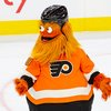 Carroll - Philadelphia Flyers Gritty
