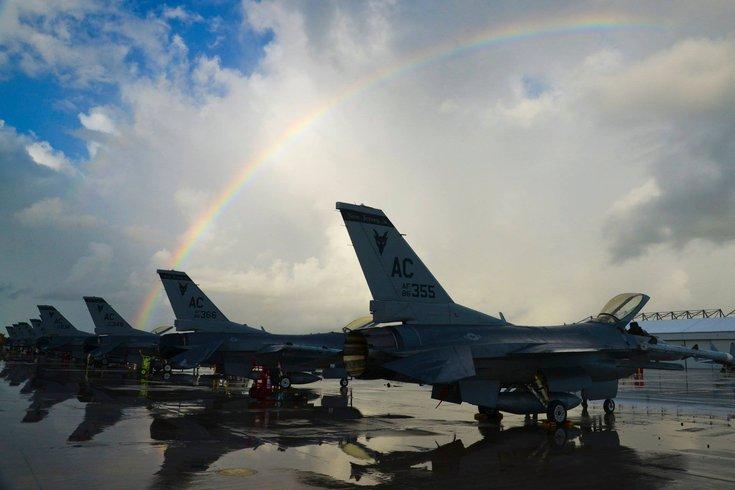 NJ Air National Guard