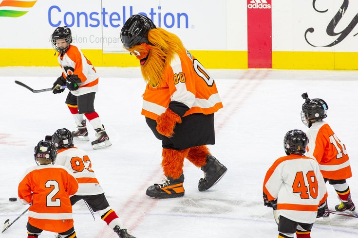 detailed look 112dd 035a3 Angelo Cataldi: Flyers firing of Ron Hextall was 'way ...