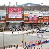 Xfinity Live! reopening