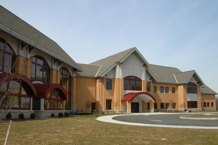 Cherry Hill Library