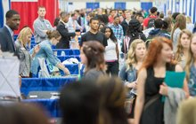 Limited - NACAC College Fair