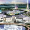 American Dream Miami mega-mall