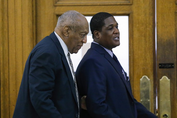 Bill Cosby Father's Day message