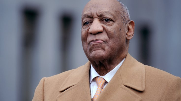 Bill Cosby appeal