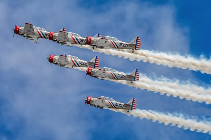 Atlantic City Air Show