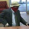 Suspect Dresher Bank Robbery