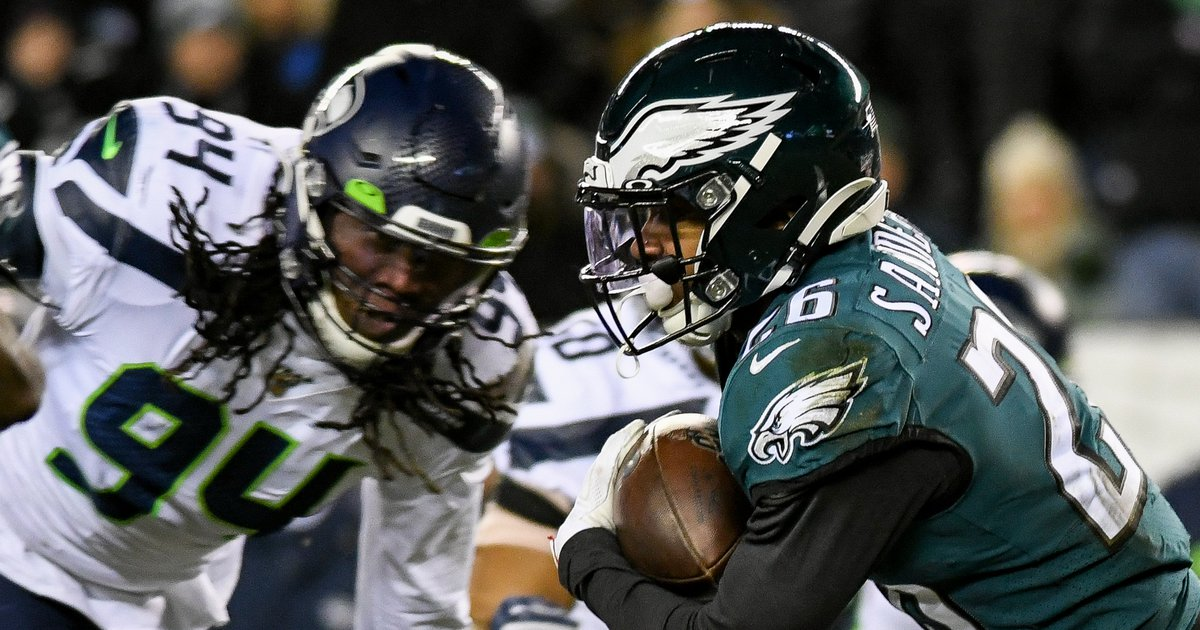 Week 12 betting lines: Point spreads for every game, including the Eagles  and Seahawks   PhillyVoice