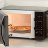 Alexa Microwave