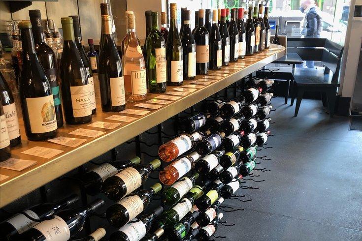 a.bar bottle shop