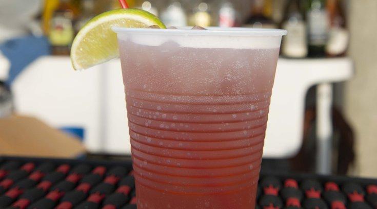 Pennsylvania cocktails-to-go legislation