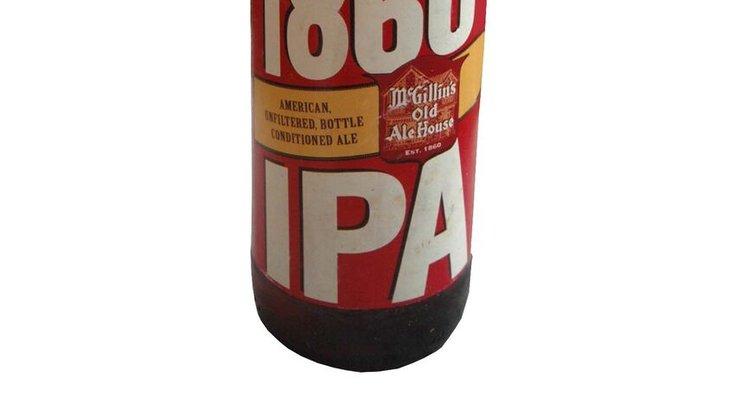 1860 IPA at McGillin's