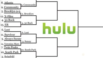March streaming madness Hulu second round