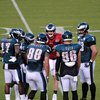 Slabbers - Philadelphia Eagles Training Camp Linc