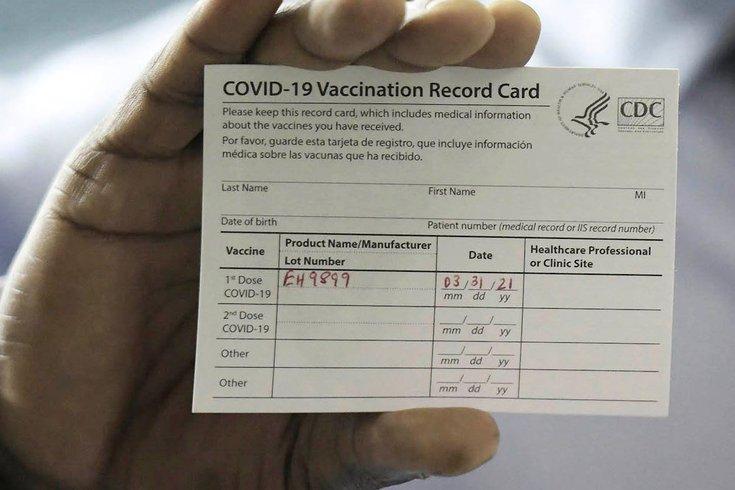 CVS Walgreens COVID-19 Vaccine