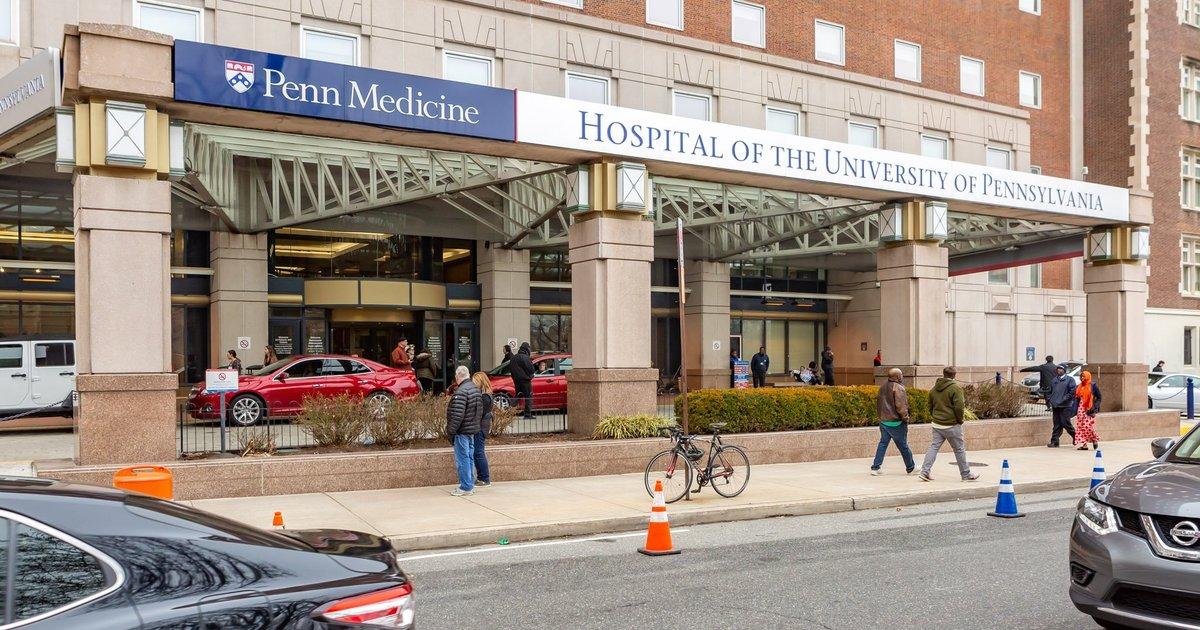 Penn medicine login – Law Breaking News