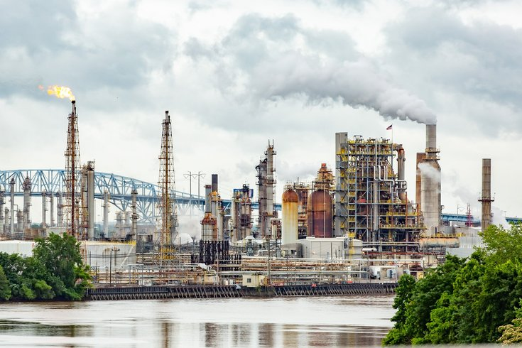 Philadelphia Energy Solutions bankruptcy