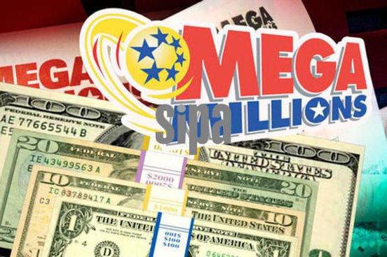Lottery jackpot New Jersey