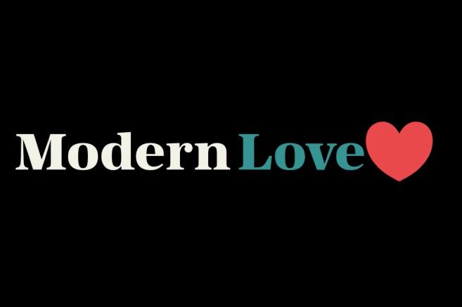 Modern Love Tina Fey