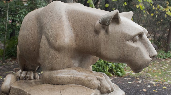 Penn State coronavirus death