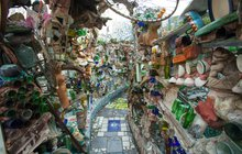 magic gardens open philadelphia