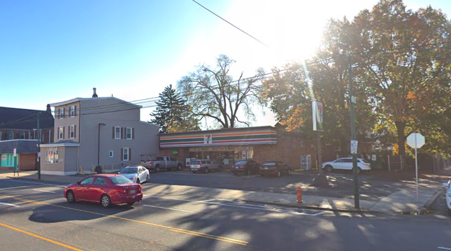 711 Frankford Avenue