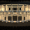 Wilma Theater Globe