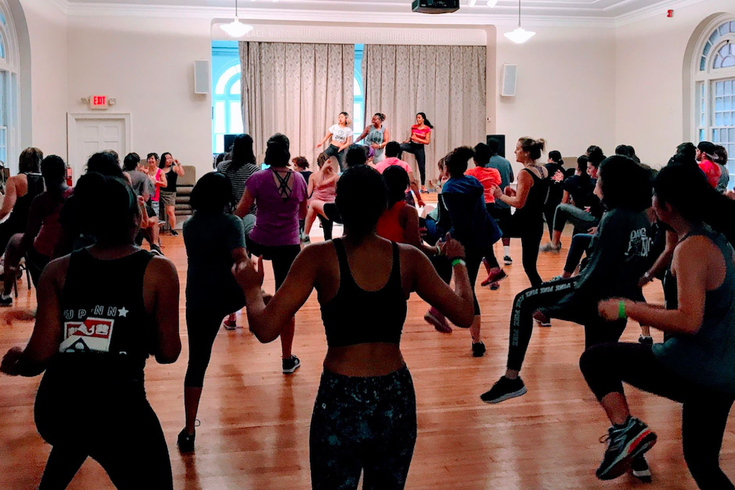 Philadelphia Dance Day