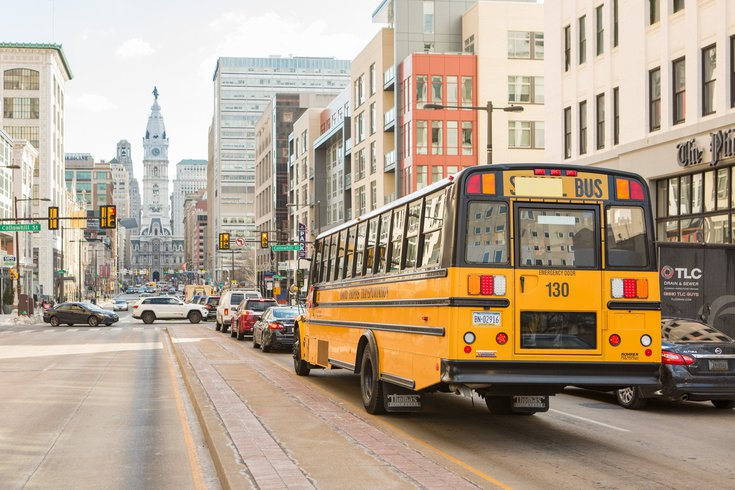 Philly School district start times