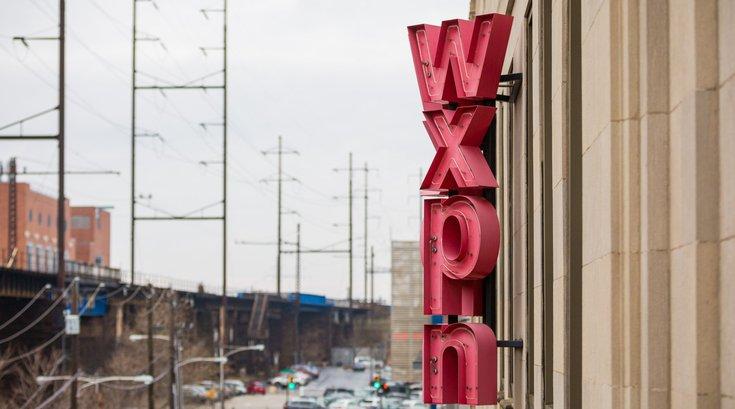 WXPN celebrates MTV