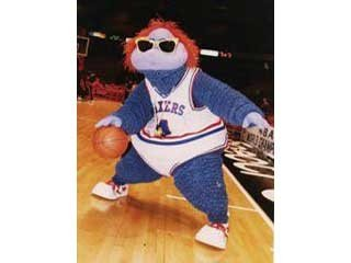 Sixers Trying Again At A Mascot Phillyvoice