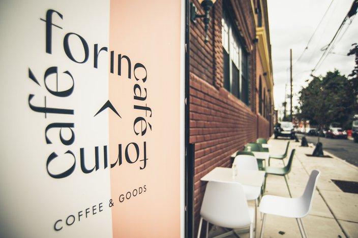 Fulin Cafe